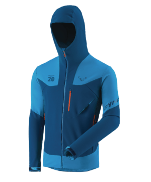 Softshell 20 ans homme