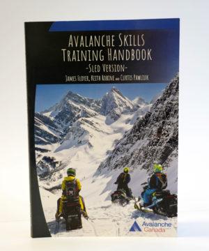 Avalanche_skills_training_handbook_sled