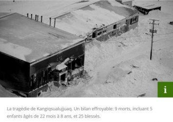 École Kangiq 1999