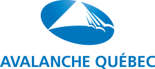 Avalanche Québec logo full size